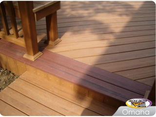 Low Maintenance Deck