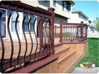Belly Balusters