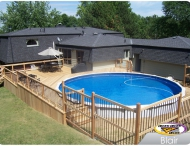 Pool Spa Decks