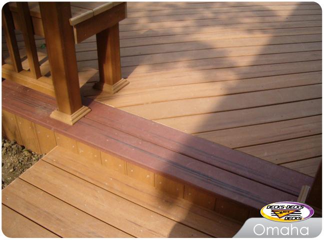 Accessories photo gallery decks decks and more decks for Low maintenance decking