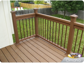 Spindle Balusters