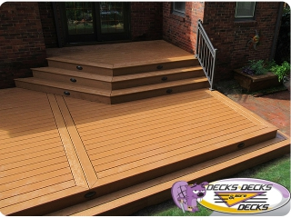 Decks Decks & More Decks - Omaha