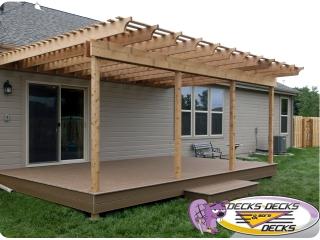 Decks Decks More Decks Omaha Arbor 4