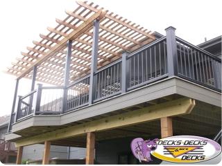 Decks Decks More Decks Omaha Arbor