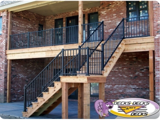 Cedar Deck Omaha