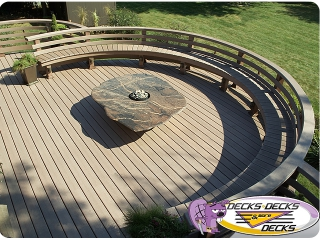 Deck designs omaha builder