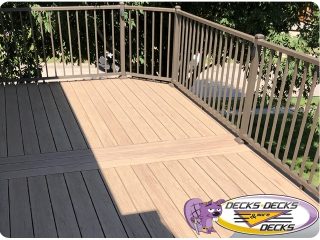 Deck lighting low voltage Omaha