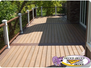 Deck lighting omaha builders