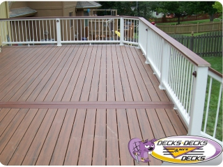 Decks Decks & More Decks Omaha