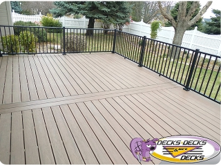 Decks Decks More Decks Papillion Nebraska
