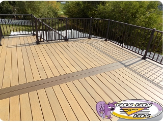 Omaha Nebraska Decks Decks and More Decks