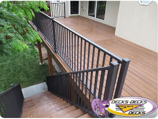 Top Papillion Nebraska deck companies