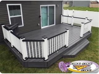 composite deck omaha nebrasaka