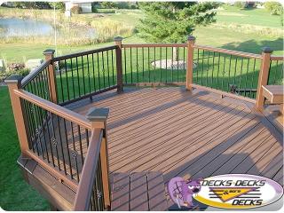 deck designs omaha contractors decks