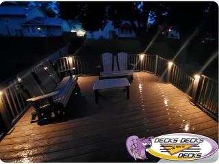 deck lights low voltage omaha