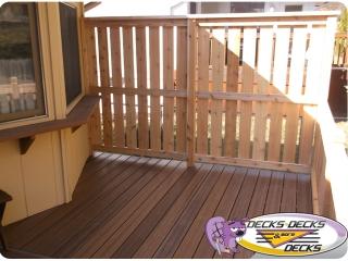 Decks Decks More Decks Omaha Mixed 5