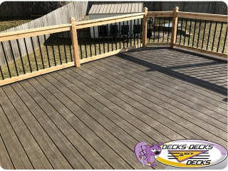Decks Decks and More Decks Omaha NE