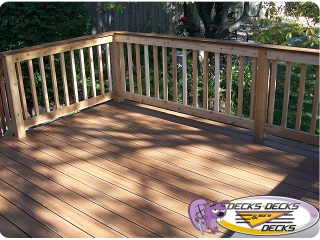 bench timbertech papillion deck company2
