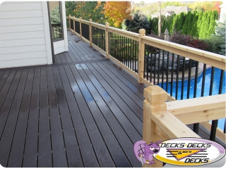 Deck Builders Omaha