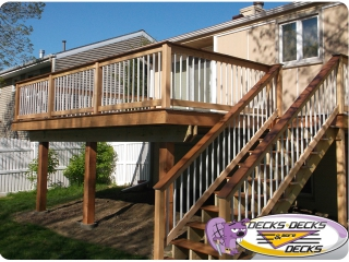 Decks Decks More Decks Omaha Mixed 16