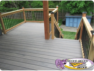 Decks Decks and More Decks Omaha