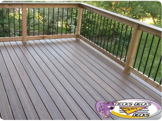 decks builder contractor omaha