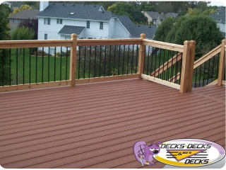evergrain decking omaha nebraska