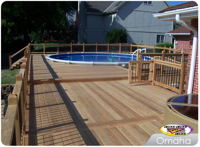 Pool Spa Decks Photo Gallery Decks Decks And More Decks