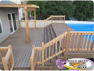 Pool Deck Omaha Builders