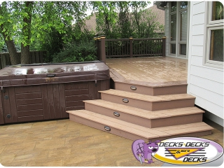 Decks Decks & More Decks Papillion