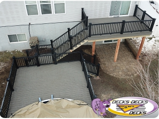 Pool deck company Papillion