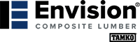 Envision Decking logo