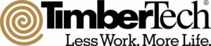 TimberTech logo for Omaha TimberTech Contractor